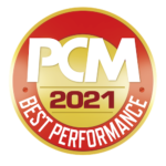 Best performance PCM