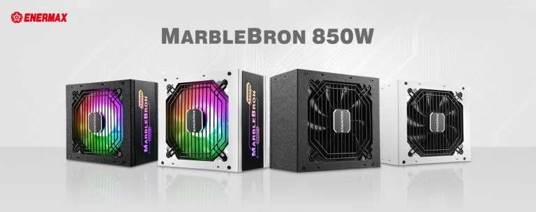 MARBLRBRON 850W