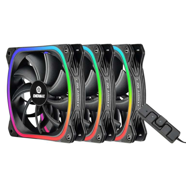 SquA RGB-3 Pack