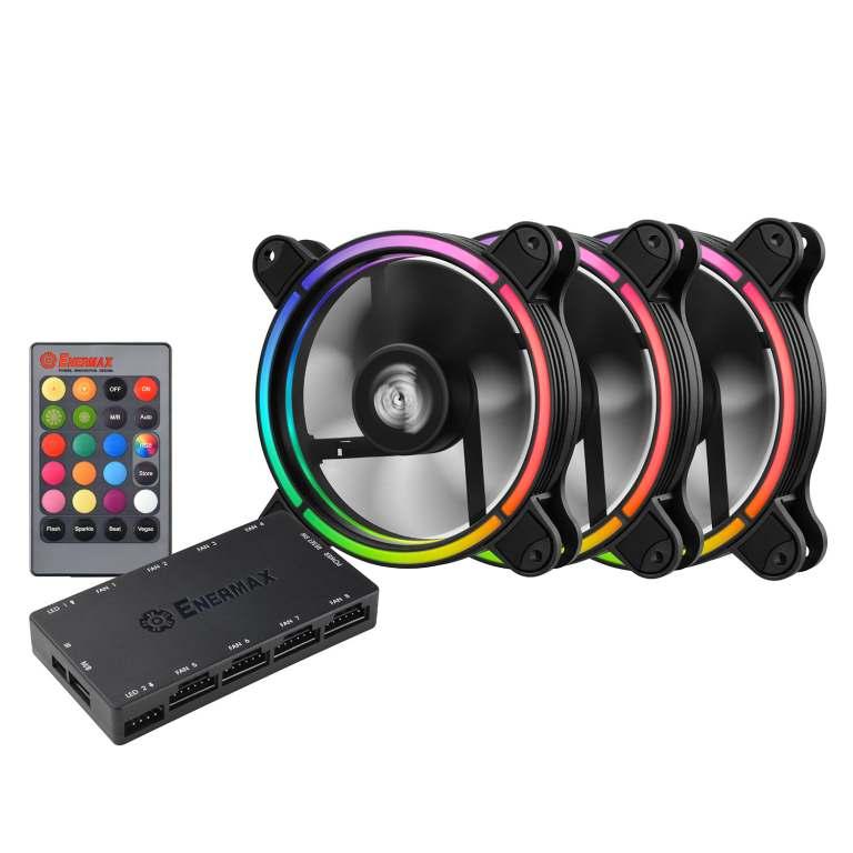 T.B. RGB-3 Pack (12cm)