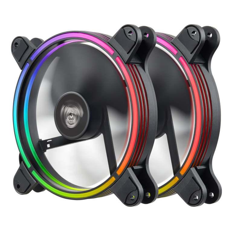 T.B. RGB-2 Pack (14cm)