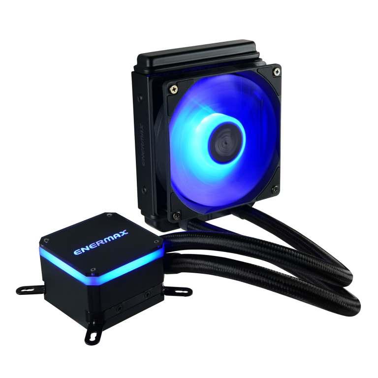 LIQMAX III 120 RGB