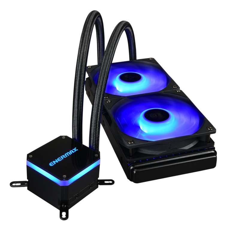 LIQMAX III RGB 240 RGB