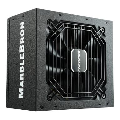 MARBLEBRON 550 Watt 80 PLUS Bronze Semi-Modular Power Supply-1