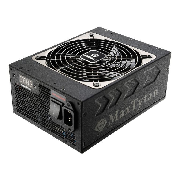 MaxTytan 1250W