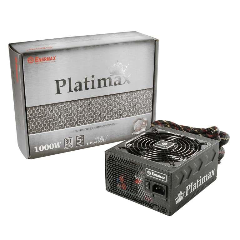 Platimax 1000W
