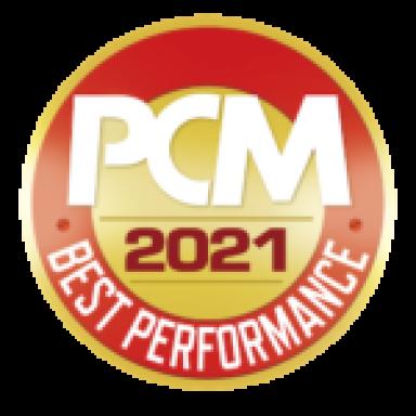 2021 best performance